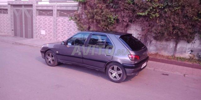 Peugeot 306 Diesel - 3