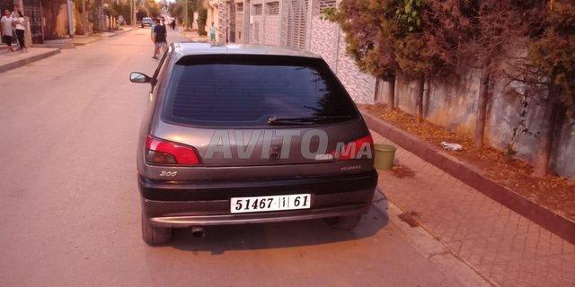 Peugeot 306 Diesel - 5