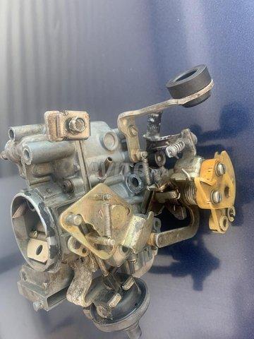 Carburateur 205 - 3