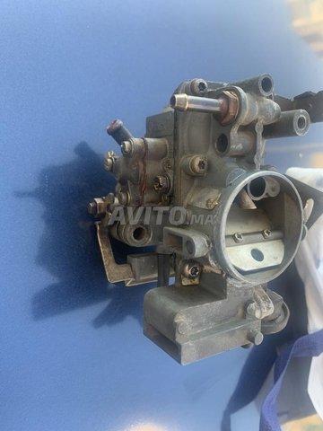 Carburateur 205 - 4