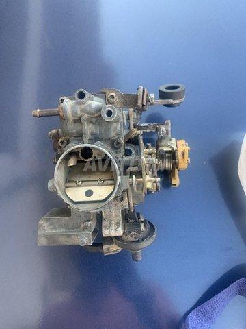 Carburateur 205 - 1