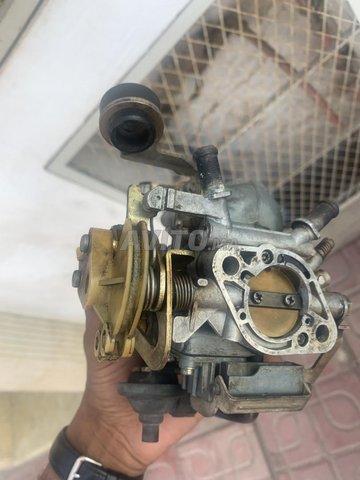 Carburateur 205 - 2