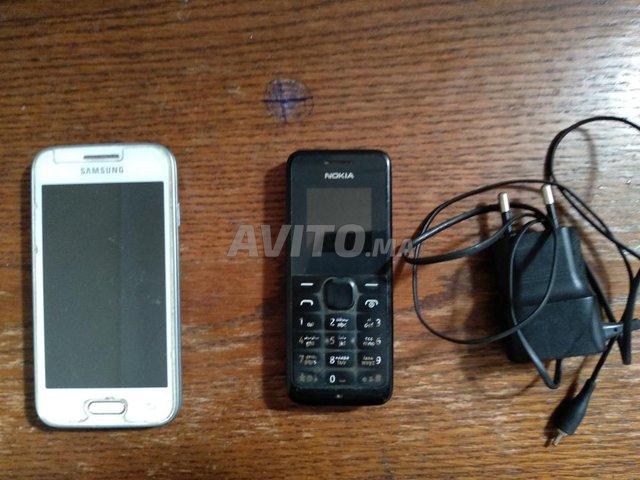Samsung Galaxy ace 4 Neo plus Nokia - 2