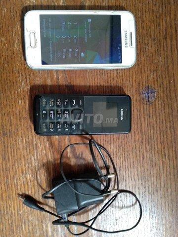 Samsung Galaxy ace 4 Neo plus Nokia - 3