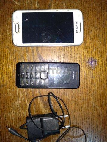Samsung Galaxy ace 4 Neo plus Nokia - 4