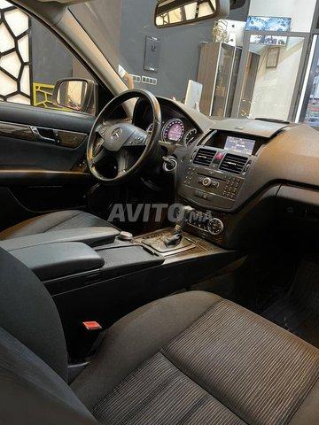Mercedes c200 avantgarde - 5