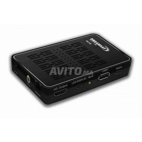 Dreamsat 640 Mini FULL HD - 1