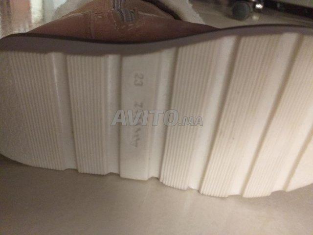 Bottes ZARA importées d'Espagne  - 3
