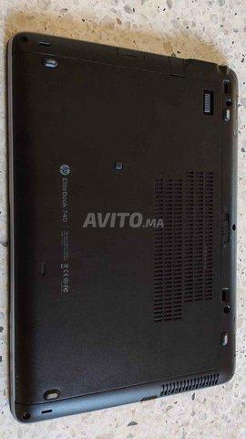 PC portable HP Elitebook i5 8Go HDD 466Go - 3