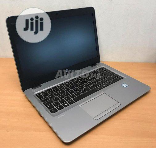 HP ELITEBOOK 840 core i5 8 ram 256 ssd - 3