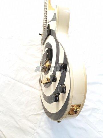 Guitar Gibson Zakk Wylde Custom Shop  - 6