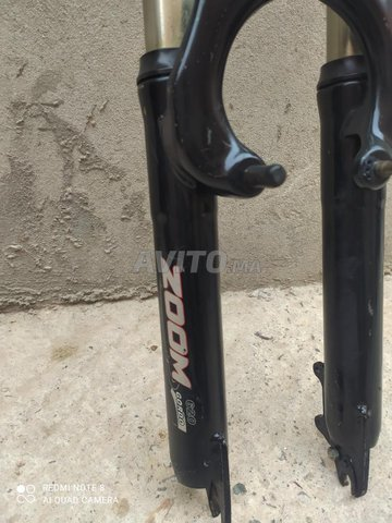 amontiseure de vélo  ZOOM mad italy - 3