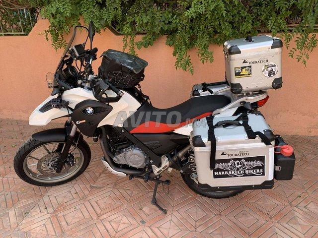 MBW 650 GS acec accessoire - 1