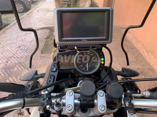 MBW 650 GS acec accessoire - 3