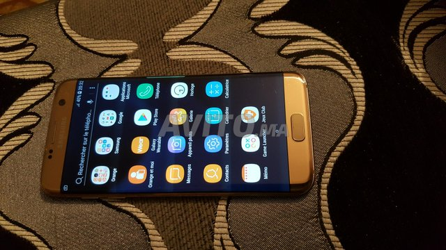 Samsung Galaxy S7 Edge - 3