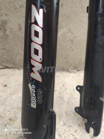 amontiseure de vélo  ZOOM mad italy - 8