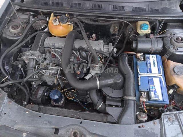 Peugeot 309 - 3