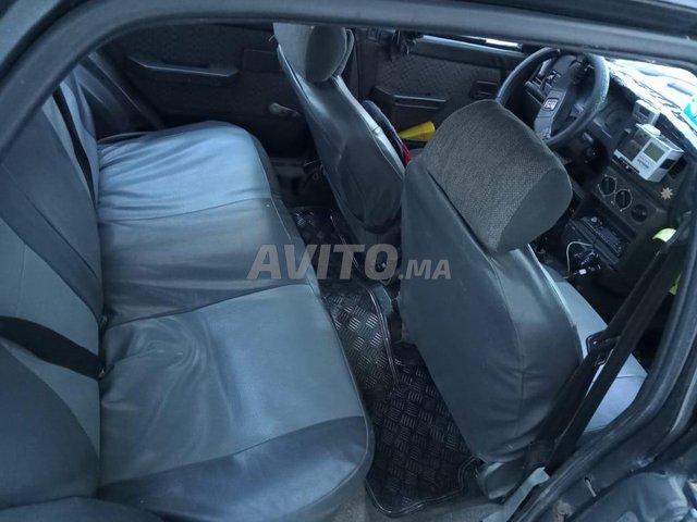 Peugeot 309 - 4