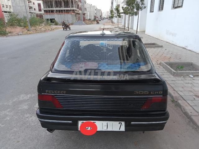 Peugeot 309 - 6