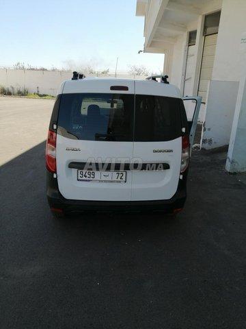 Dacia Dokker - 2