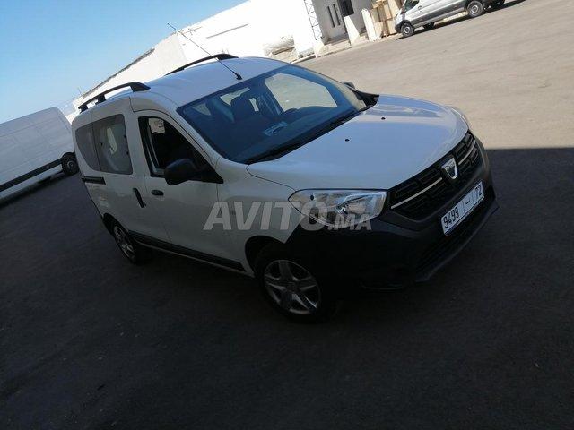 Dacia Dokker - 7