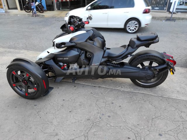 can am ryker special edition - 3