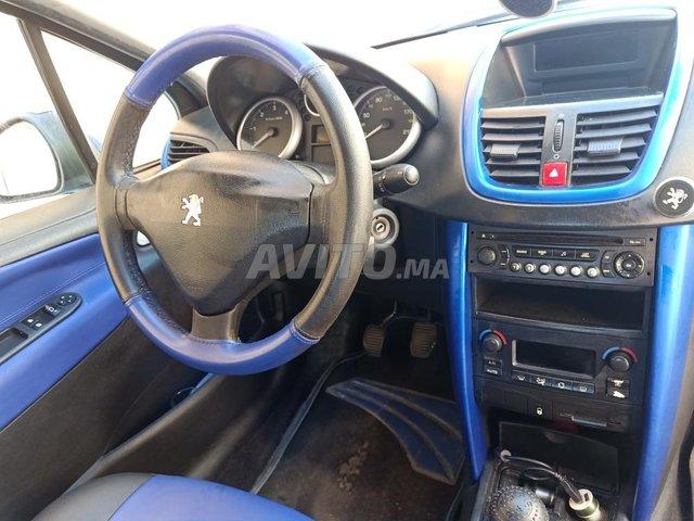 belle Peugeot 207 dédouanée - 1