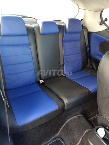 belle Peugeot 207 dédouanée - 2