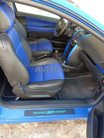 belle Peugeot 207 dédouanée - 3