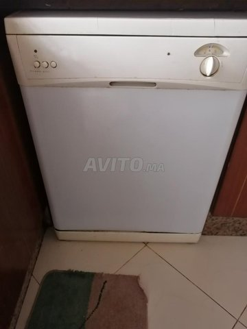 réfrigérateur et lave vaisselle  - 2