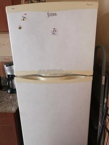 réfrigérateur et lave vaisselle  - 3