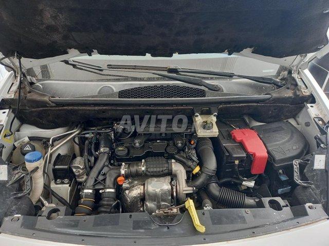Peugeot teppe  - 5