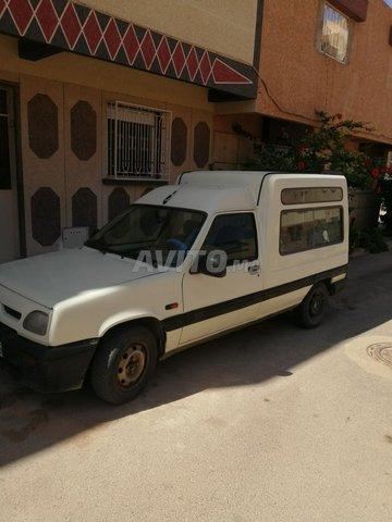 Renault expres - 4