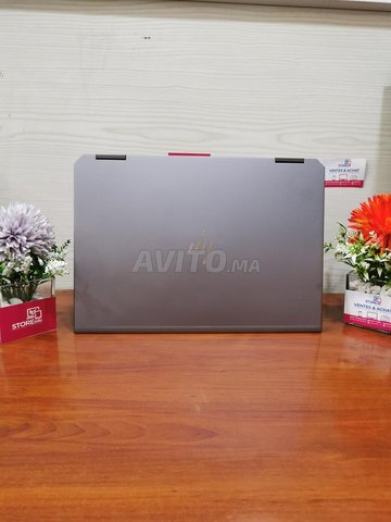 HP ZBOOK STUDIO X360 G5 XEON 32GB 512GB P1000 4GB - 3