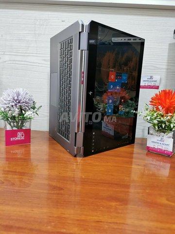 HP ZBOOK STUDIO X360 G5 XEON 32GB 512GB P1000 4GB - 7