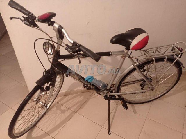 vélo Batavus aluminium kolchi fiha d'origine  - 1