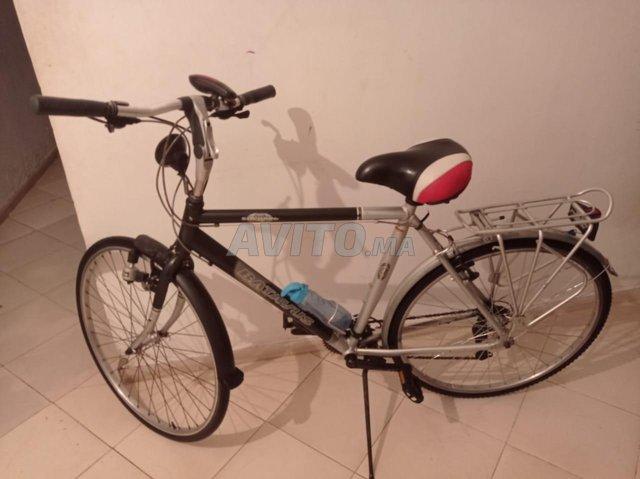 vélo Batavus aluminium kolchi fiha d'origine  - 2