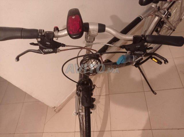 vélo Batavus aluminium kolchi fiha d'origine  - 3