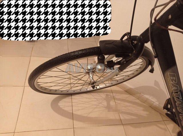 vélo Batavus aluminium kolchi fiha d'origine  - 4