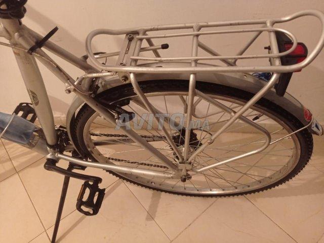 vélo Batavus aluminium kolchi fiha d'origine  - 5