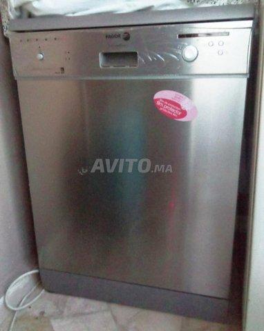 Lave vaisselle FAGOR - 1