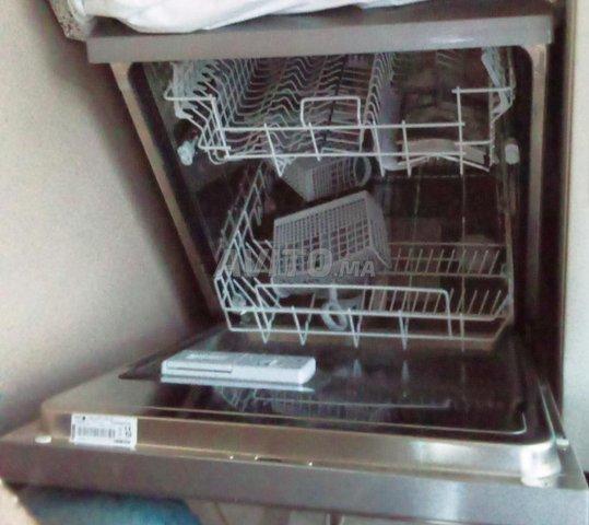 Lave vaisselle FAGOR - 2