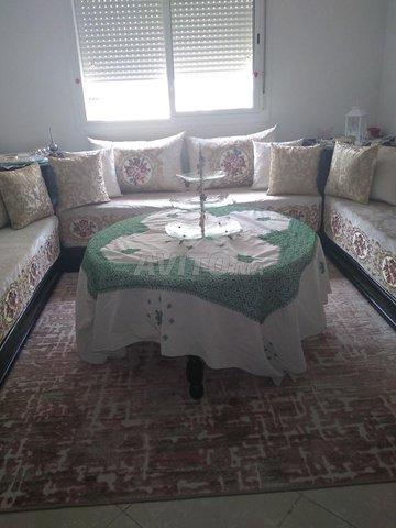 Salon marocain en bon etat - 2
