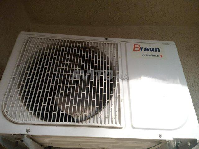 climatiseur  - 3