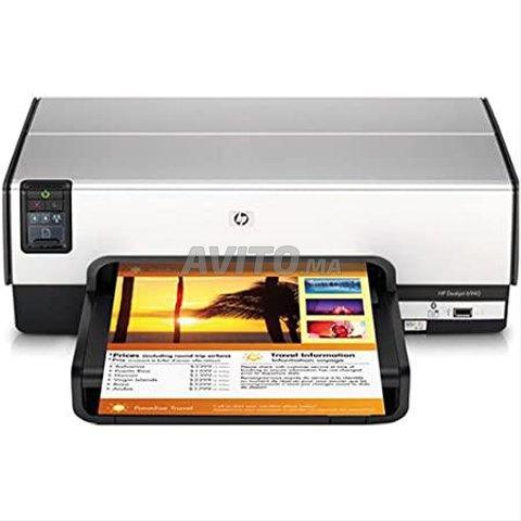 Imprimante HP Deskjet 6943 couleur Neuf - 1