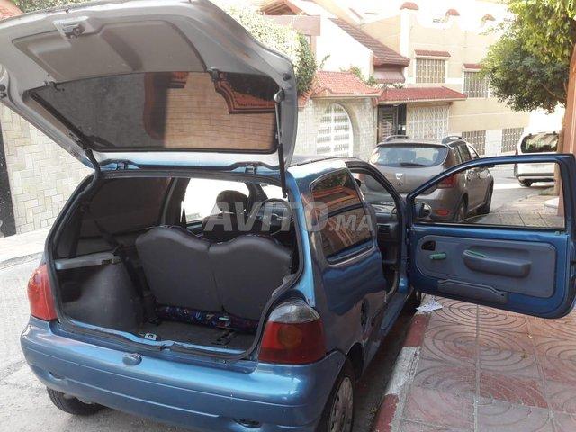 Renault Twingo - 1