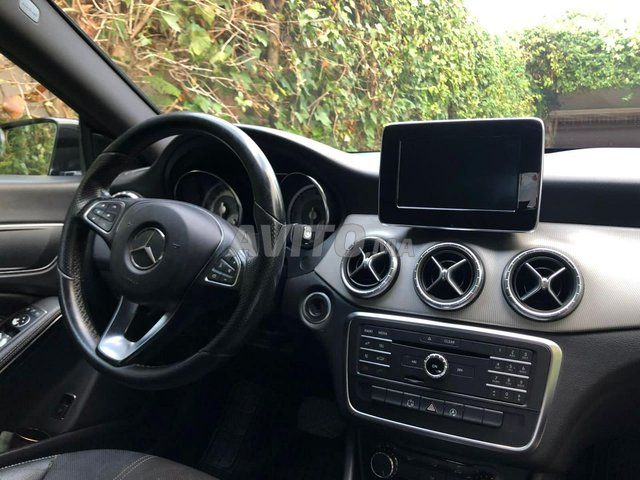 Mercedes cla 220 - 2