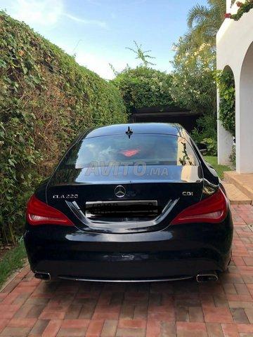Mercedes cla 220 - 4