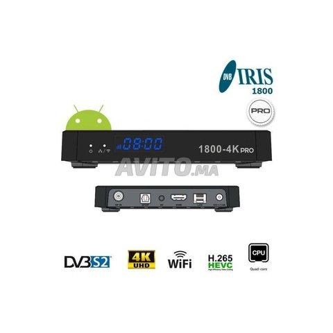 IRIS 1800-4K PRO - 1