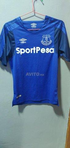 maillot de foot Everton  - 1